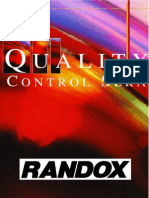 Quality Controls Flyer