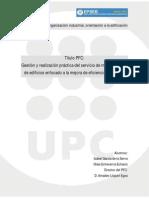 PFC_ Ingenieria organización industrial, orientación a la edificación