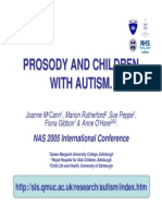 Prosody and Children With Autism (1) (1)