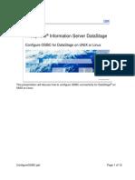 Configure o Dbc