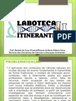 Slide - PROJETO LABOTECA.ppt