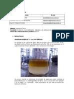 Laboratorio de Química Saponificación (1)