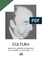 Revista Cultura 60