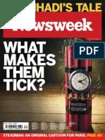 Newsweek Magazine 23 January No 04 2015