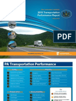 Pennsylvania State Transportation Commission report