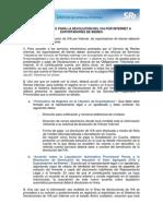 Procedimiento Para La Devolución Del IVA Por Internet a Exportadores de Bienes
