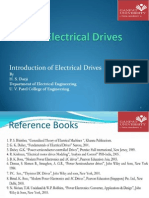 Electrical Drives And Control Lecture Notes Pdf - Somurich com