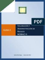 Guia II Valoración y Administración de Riesgos