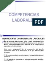 1. Reglamentación Competencias Laborales