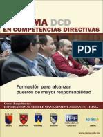 Diplomado de Competencias Directivas