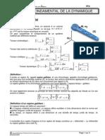 Cours 03 Principe Fondamental de la dynamique.pdf