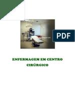 Enfermagem Em Centro Cirúrgico
