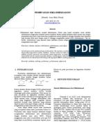 Contoh jurnal mikrobiologi kesehatan