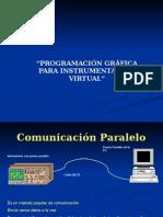 Comunicacion paralelo