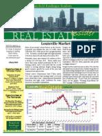 Wakefield Reutlinger Realtors Newsletter 1st Quarter 2015