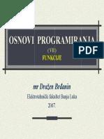 OP - T07 - Funkcije