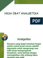 Hksa_analgetik