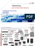 IBM Data Center Storage Networking Q22010_FCoE