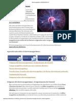 Electromagnetismo _ ENDESA EDUCA
