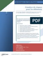 L'analyse de risque pour les débutants.pdf