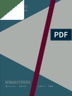 Process Book Brand Identity