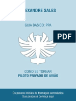 E-Book Como Se Tornar PPA Alexandre Sales v144408012015