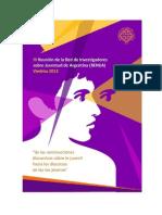 Actas III Renija Gt 7 - Políticas Públicas