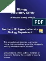 BiosafetyModule F14 Update
