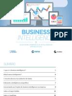 Business Intelligence - Guia para dobrar sua inteligência em negócios