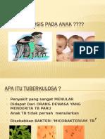 201114630 Penyuluhan Tuberkulosis Pada Anak Raisa