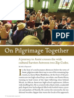 On Pilgrimage Together