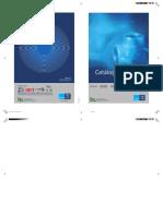 Catálogo Técnico Filtros