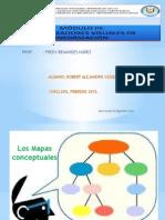 Organizadores Visuale-mapa Conp