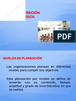 ADMINISTRACION ESTRATEGICA2014