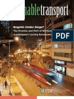 Sustainabletransport