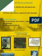 Diapositivas Ambientes Fluviales Luis Delgado