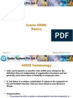 HRMS_Basics_HR & Payroll Done