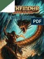 Bestiario adicional Pathfinder