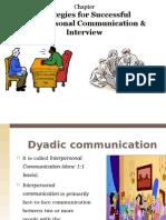 Dyadic Interviewing