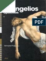 Evangelios apócrifos - Varios Autores