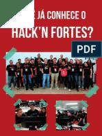 Já conhece o Hackathon?
