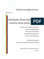 Examen - Sistema MRP