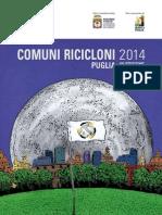 Comuni Ricicloni Puglia 2014 Dossier