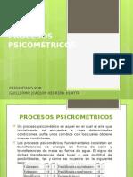 Procesos Psicométricos