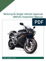 Msva Manual
