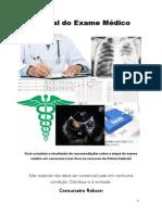 Manual do Exame Médico