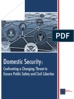 Domestic Security Report_2015