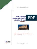 Plan Estratégico de Modernización y Calidad_Versión_071