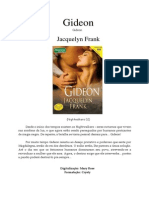 02 Gideon - Jacquelyn Frank