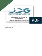 capitulo 10 11 y 19  procesos de manufactura